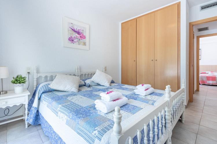 Holiday homeSpain - Costa Brava: 0187-SANT MORI 14 1 13  [22]