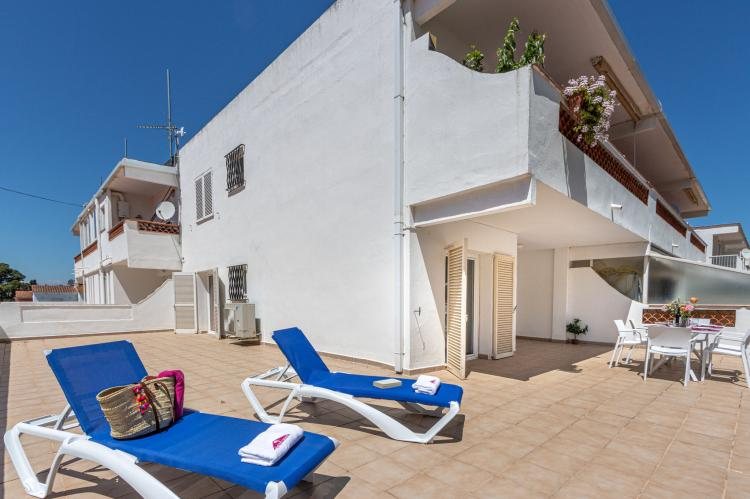 Holiday homeSpain - Costa Brava: 0187-SANT MORI 14 1 13  [31]