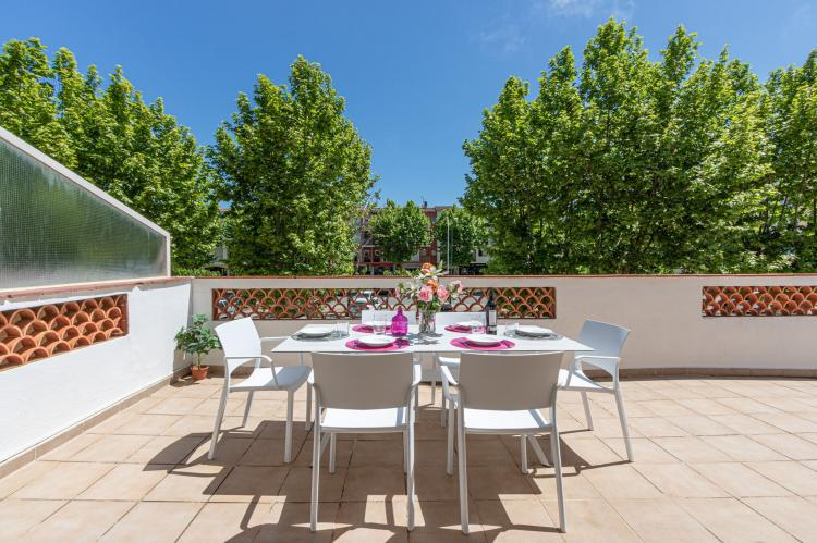 Holiday homeSpain - Costa Brava: 0187-SANT MORI 14 1 13  [13]
