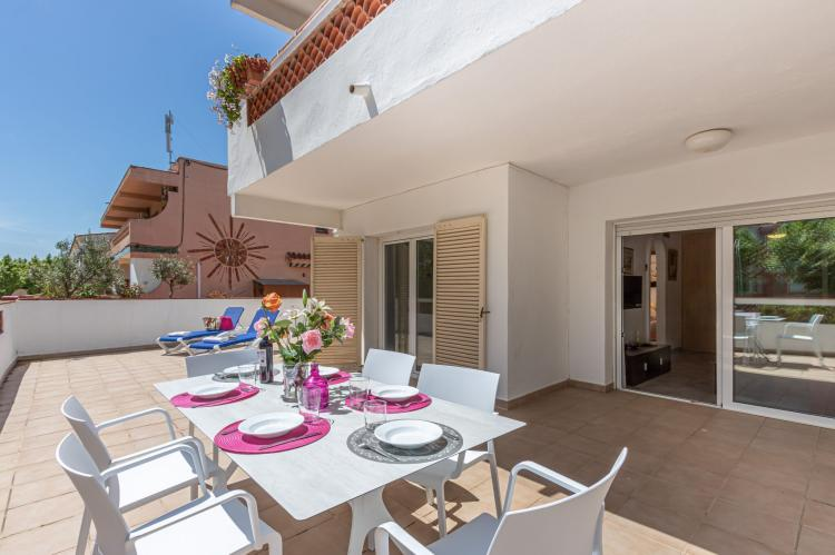 Holiday homeSpain - Costa Brava: 0187-SANT MORI 14 1 13  [12]