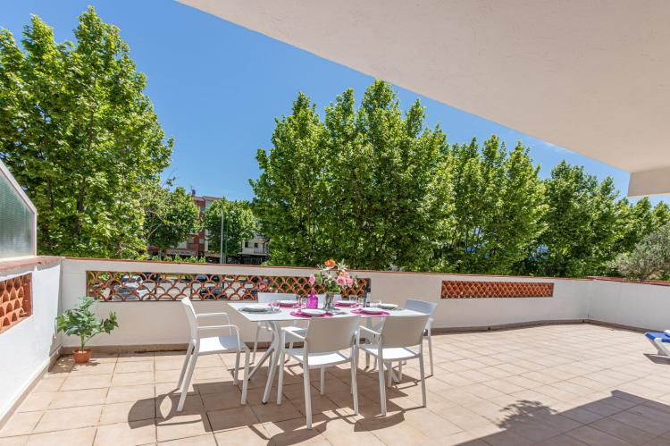 Holiday homeSpain - Costa Brava: 0187-SANT MORI 14 1 13  [33]