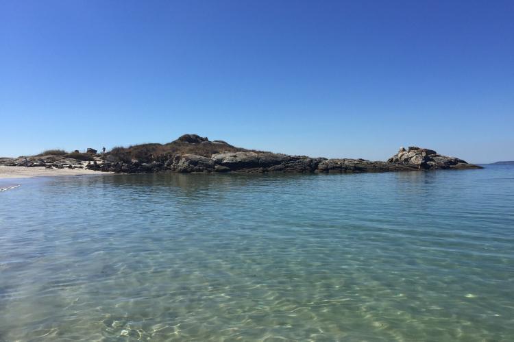 Holiday homeSpain - Galicia: Playa Padriñán  [31]