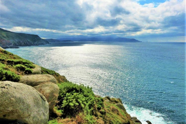 Holiday homeSpain - Galicia: Playa Padriñán  [33]