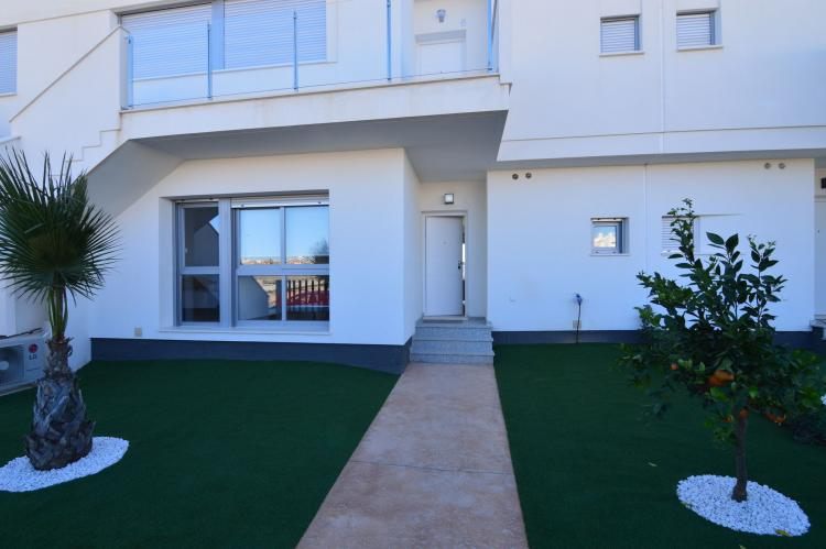 Holiday homeSpain - Costa Blanca: Casa Frambuesa  [2]