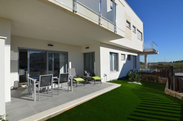 Holiday homeSpain - Costa Blanca: Casa Frambuesa  [24]