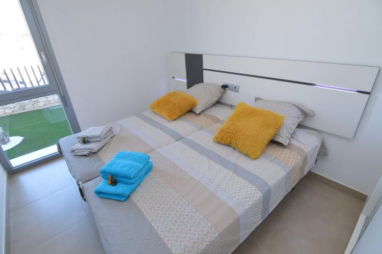 Holiday homeSpain - Costa Blanca: Casa Frambuesa  [14]