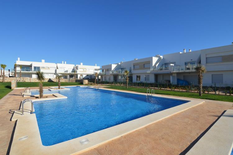 Holiday homeSpain - Costa Blanca: Casa Frambuesa  [4]