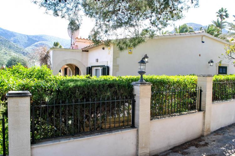 Holiday homeSpain - Balearic Islands: Casa Aim Eri  [2]