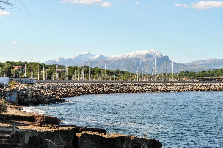 Holiday homeSpain - Balearic Islands: Casa Aim Eri  [40]