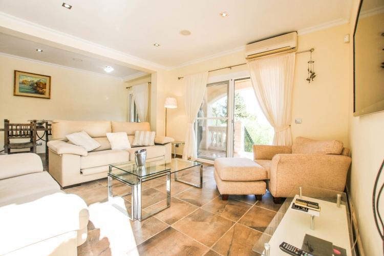 Holiday homeSpain - Balearic Islands: Casa Aim Eri  [9]