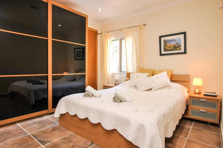 Holiday homeSpain - Balearic Islands: Casa Aim Eri  [23]