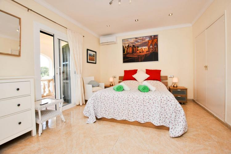 Holiday homeSpain - Balearic Islands: Casa Aim Eri  [25]
