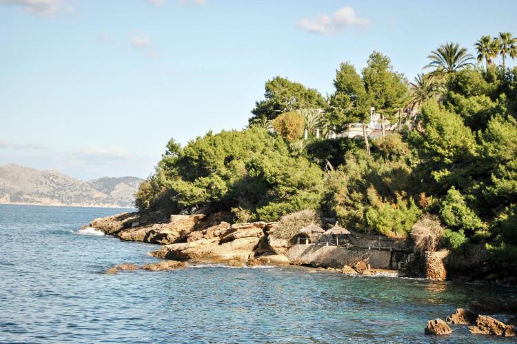 Holiday homeSpain - Balearic Islands: Casa Aim Eri  [39]