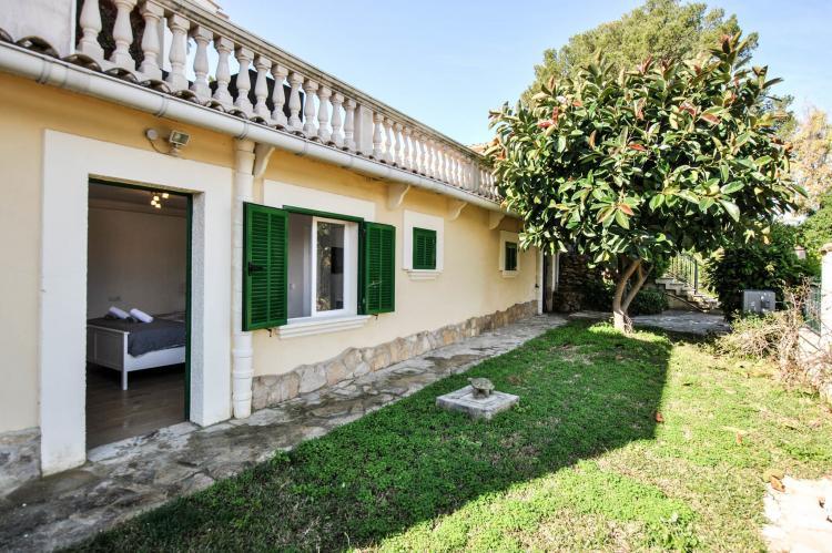 Holiday homeSpain - Balearic Islands: Casa Aim Eri  [18]