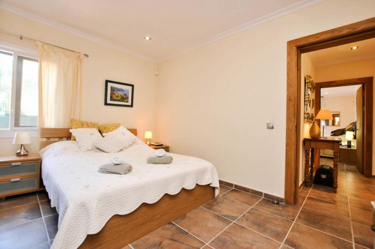 Holiday homeSpain - Balearic Islands: Casa Aim Eri  [21]
