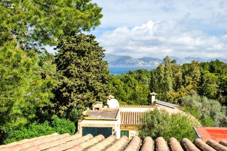 Holiday homeSpain - Balearic Islands: Casa Aim Eri  [7]
