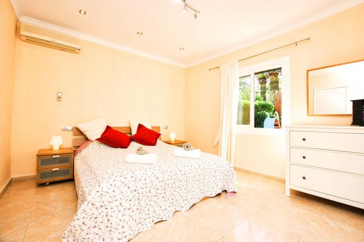 Holiday homeSpain - Balearic Islands: Casa Aim Eri  [22]