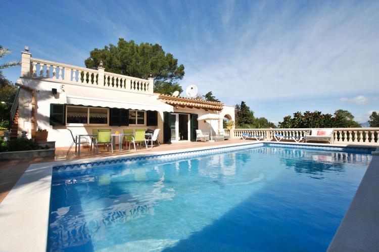 Holiday homeSpain - Balearic Islands: Casa Aim Eri  [3]