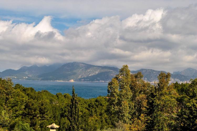 Holiday homeSpain - Balearic Islands: Casa Aim Eri  [6]