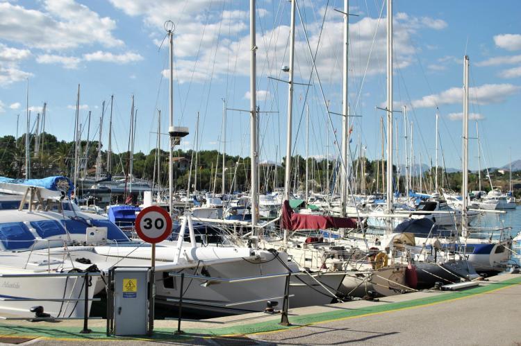 Holiday homeSpain - Balearic Islands: Casa Aim Eri  [38]