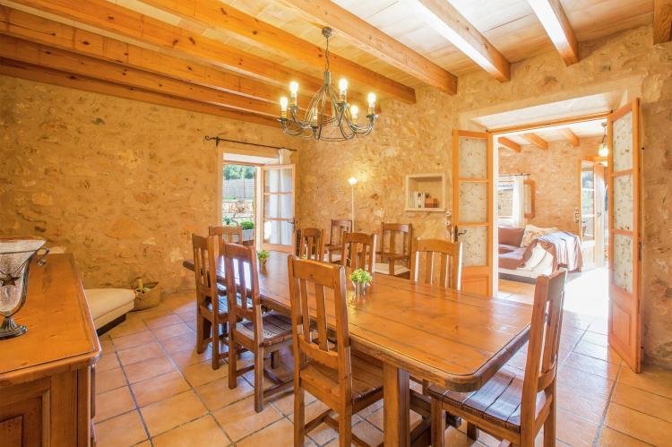 Holiday homeSpain - Balearic Islands: Casa Rural Sa Sorda  [139]