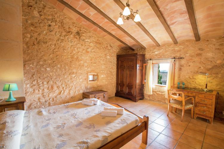 Holiday homeSpain - Balearic Islands: Casa Rural Sa Sorda  [122]