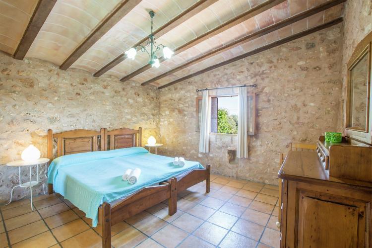 Holiday homeSpain - Balearic Islands: Casa Rural Sa Sorda  [195]