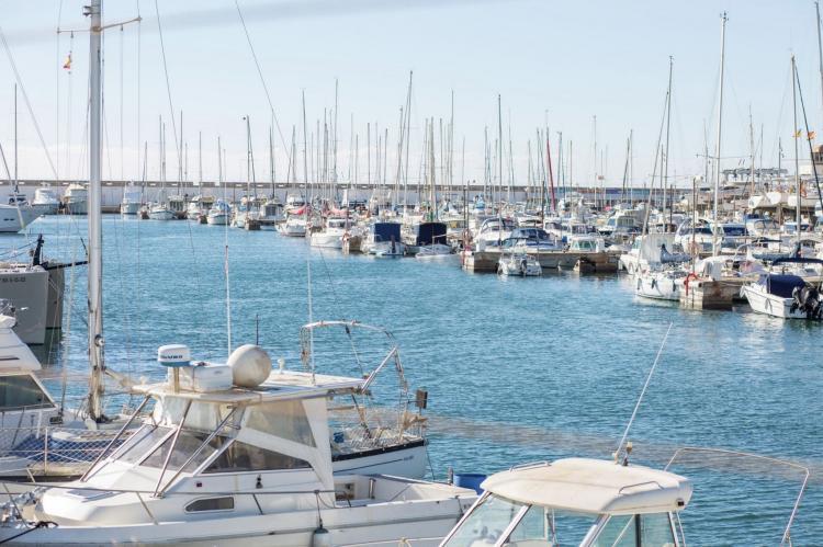 Holiday homeSpain - Balearic Islands: Casa Rural Sa Sorda  [199]