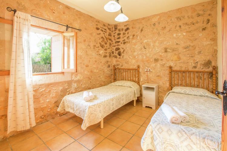 Holiday homeSpain - Balearic Islands: Casa Rural Sa Sorda  [160]