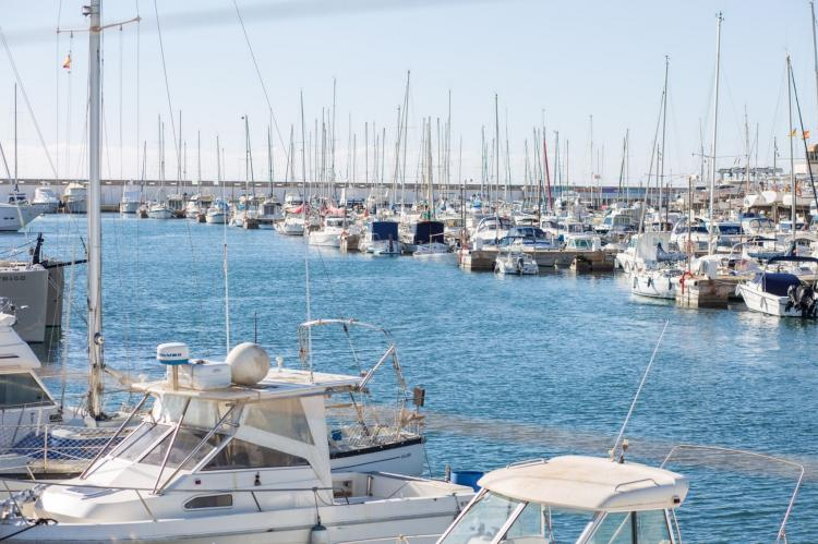Holiday homeSpain - Balearic Islands: Casa Rural Sa Sorda  [876]