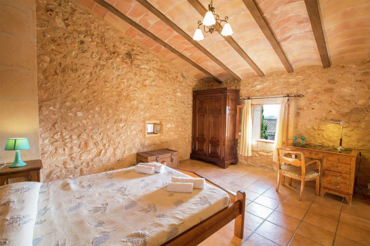 Holiday homeSpain - Balearic Islands: Casa Rural Sa Sorda  [140]