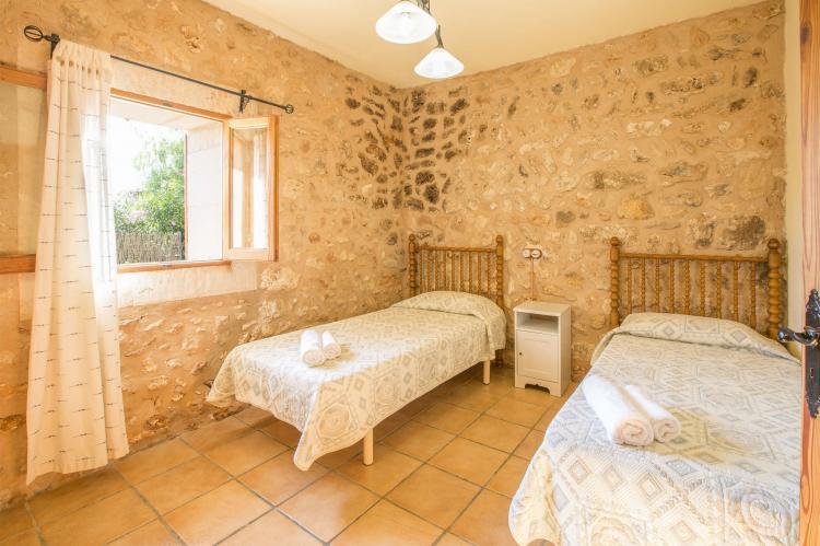 Holiday homeSpain - Balearic Islands: Casa Rural Sa Sorda  [837]