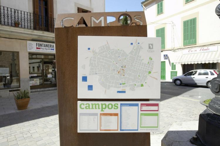Holiday homeSpain - Balearic Islands: Casa Rural Sa Sorda  [857]