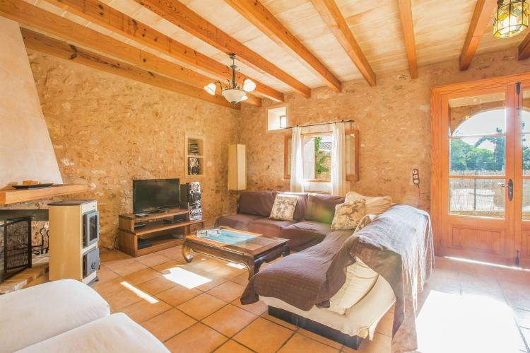 Holiday homeSpain - Balearic Islands: Casa Rural Sa Sorda  [210]