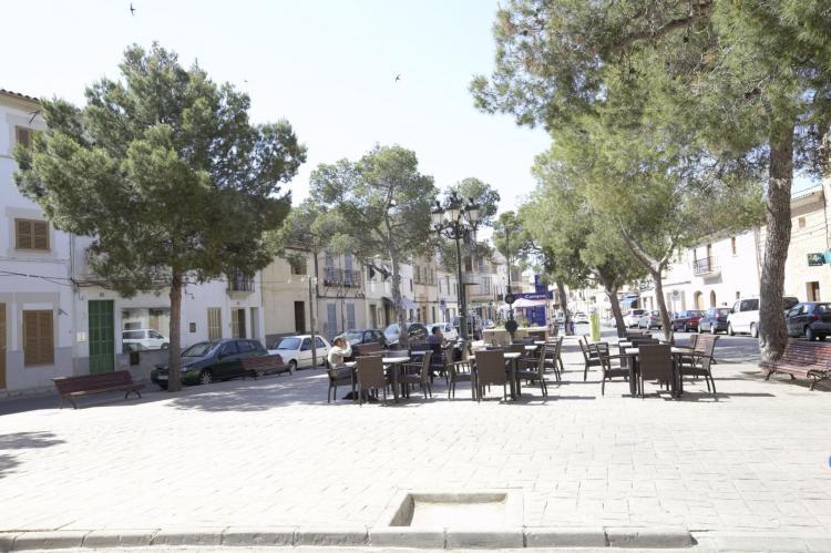 Holiday homeSpain - Balearic Islands: Casa Rural Sa Sorda  [629]