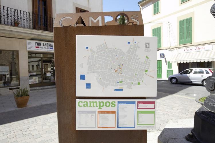Holiday homeSpain - Balearic Islands: Casa Rural Sa Sorda  [639]
