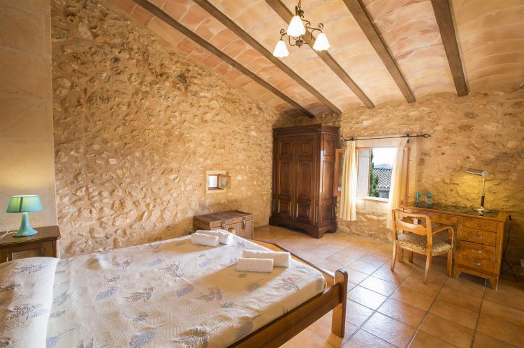 Holiday homeSpain - Balearic Islands: Casa Rural Sa Sorda  [862]