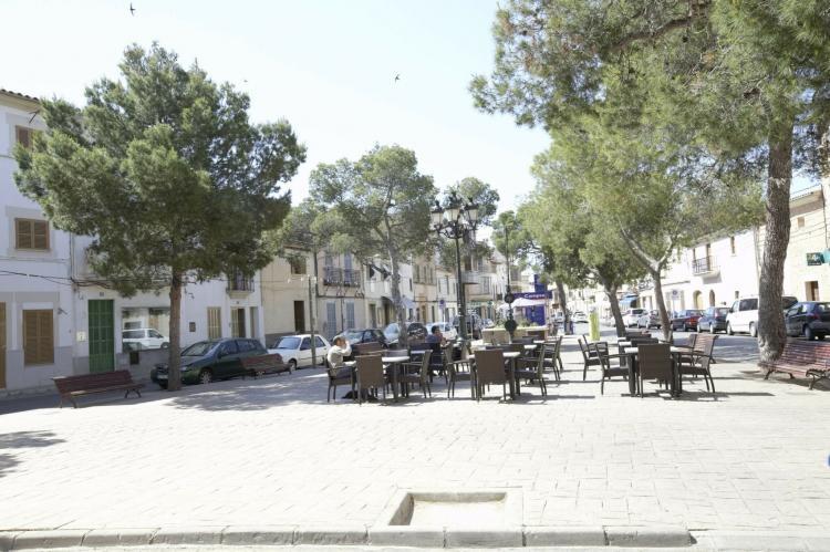 Holiday homeSpain - Balearic Islands: Casa Rural Sa Sorda  [856]