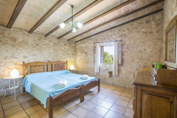 Holiday homeSpain - Balearic Islands: Casa Rural Sa Sorda  [555]