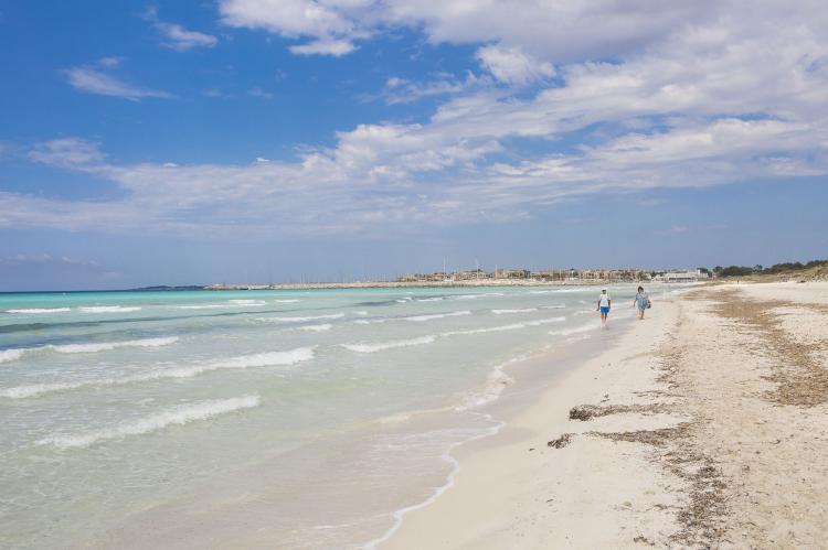 Holiday homeSpain - Balearic Islands: Casa Rural Sa Sorda  [596]