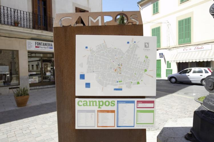 Holiday homeSpain - Balearic Islands: Casa Rural Sa Sorda  [720]