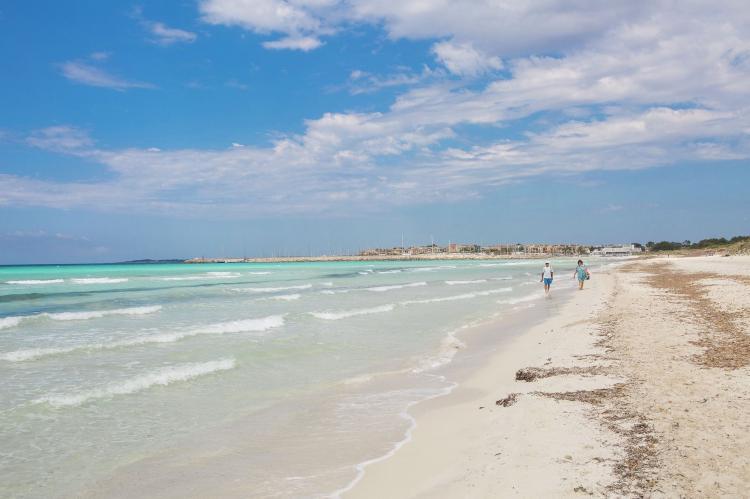 Holiday homeSpain - Balearic Islands: Casa Rural Sa Sorda  [1]