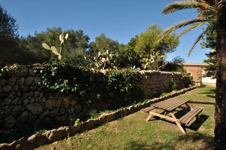 VakantiehuisSpanje - Balearen / Mallorca: Possesió Sa Barrala  [25]