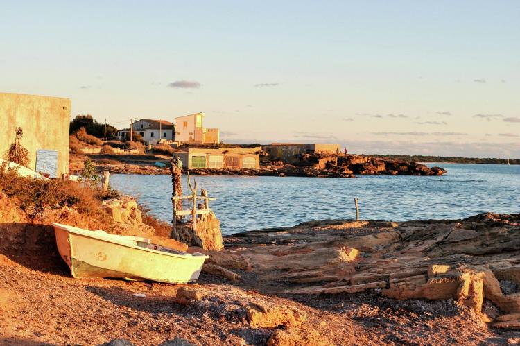 VakantiehuisSpanje - Balearen / Mallorca: Possesió Sa Barrala  [30]