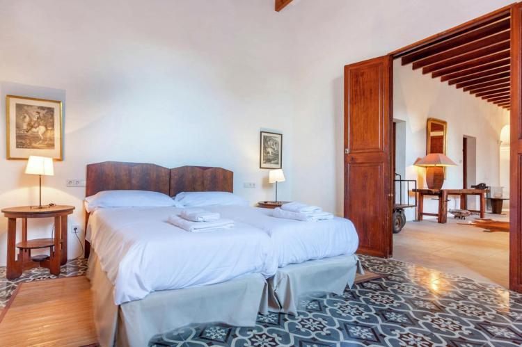 VakantiehuisSpanje - Balearen / Mallorca: Possesió Sa Barrala  [19]