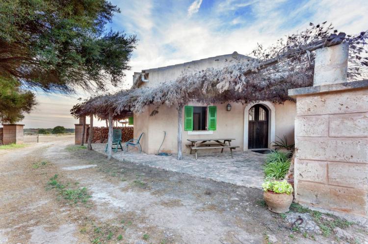 VakantiehuisSpanje - Balearen / Mallorca: Possesió Sa Barrala  [6]