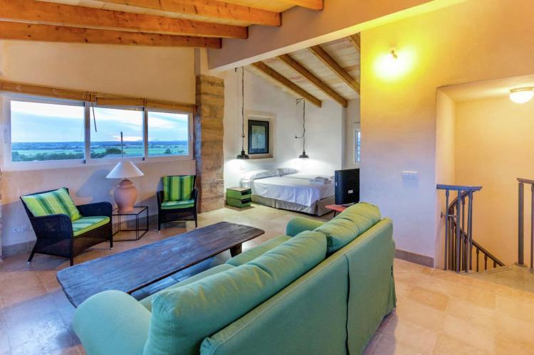VakantiehuisSpanje - Balearen / Mallorca: Possesió Sa Barrala  [10]