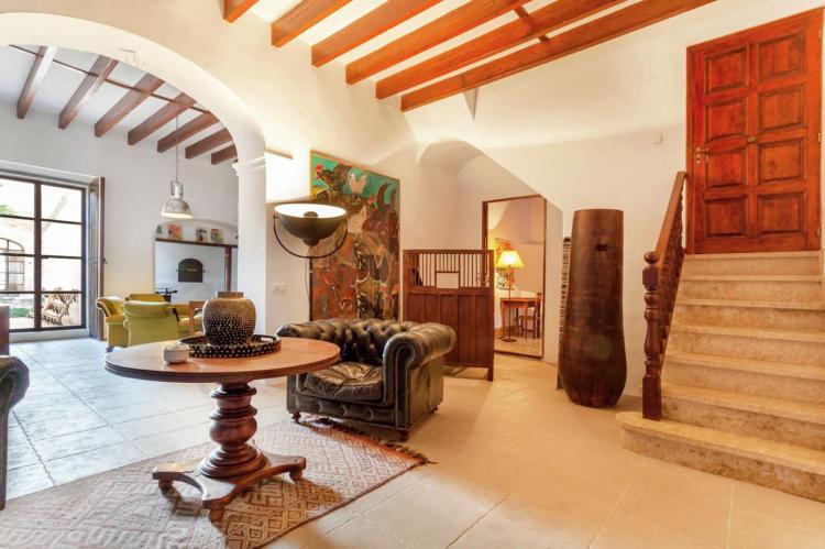 VakantiehuisSpanje - Balearen / Mallorca: Possesió Sa Barrala  [9]
