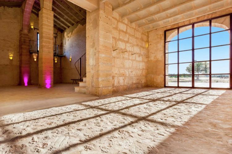 VakantiehuisSpanje - Balearen / Mallorca: Possesió Sa Barrala  [27]
