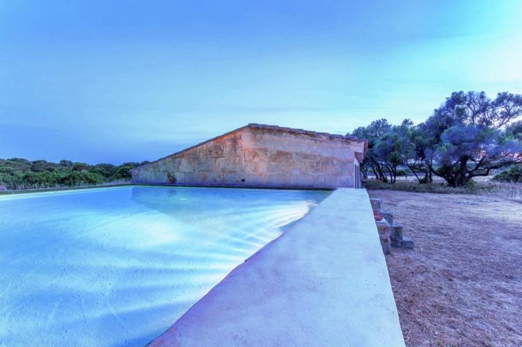 VakantiehuisSpanje - Balearen / Mallorca: Possesió Sa Barrala  [1]
